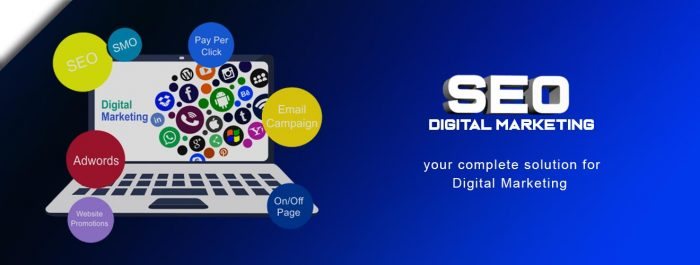 Best Top Digital Marketing Agency Company Service Jaipur